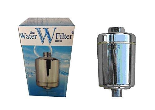 Filtres à eau pour la douche
