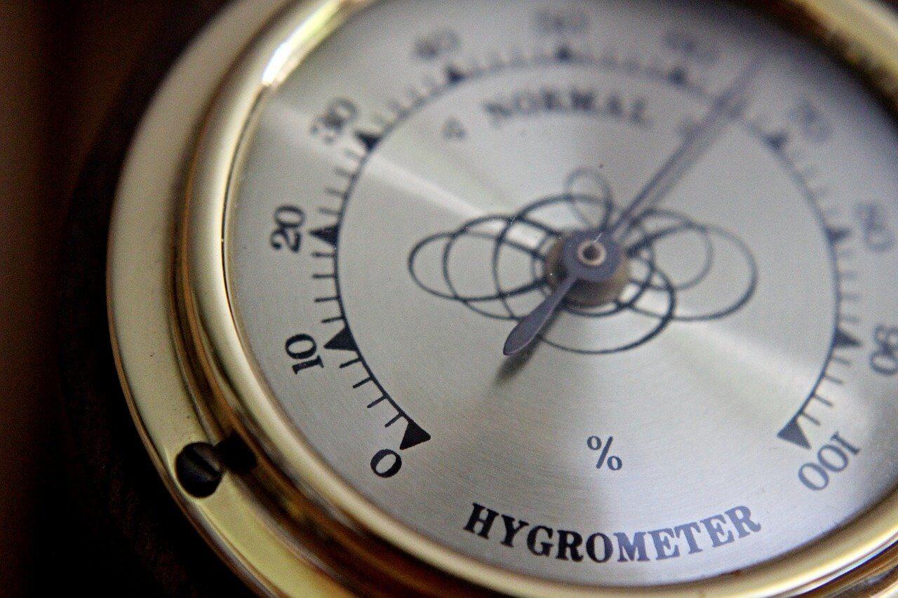 hygrometre comparatif